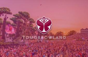 Οι ήχοι της Tomorrowland «έρχονται» στην Θεσσαλονίκη τον Μάρτιο!