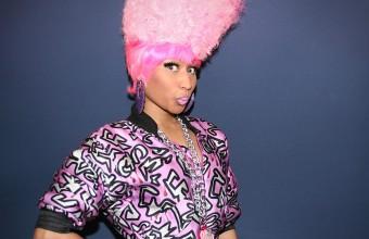 H Nicki Minaj σπάει ρεκόρ στο Billboard 100