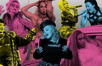 Οι 15 pop stars που κατέκτησαν μια θέση στο βιβλίο Guinness 2019