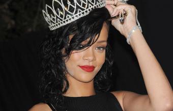 Η Rihanna θέλει να κερδίσει ένα βραβείο Oscar ως ηθοποιός!