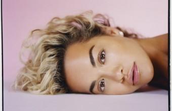 "H Rita Ora κυκλοφορεί νέο album με τον τίτλο ""Phoenix"""