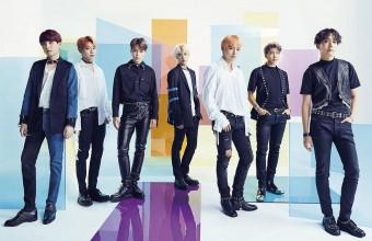 Οι BTS προβάλλουν τη Σεούλ ως τουριστικό προορισμό
