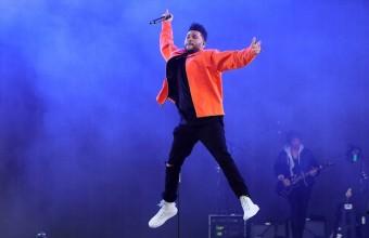 Ο The Weeknd θα τραγουδήσει στο Super Bowl του 2021!