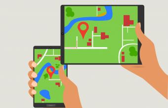 Η εφαρμογή Google Maps σύντομα θα εμφανίζει διαθέσιμες θέσεις παρκαρίσματος.