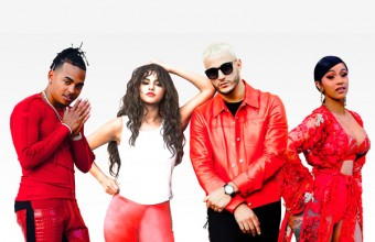 """DJ Snake, Selena Gomez, Cardi B και Ozuna κυκλοφορούν το """"Taki taki"""""""