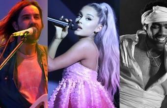 Ariana Grande, Childish Gambino και Tame Impala στο «Coachella 2019»