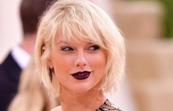 Η Taylor Swift αποκαλύπτει ακόμη ένα τραγούδι του επερχόμενου «Reputation» (video)