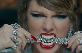 Η Taylor Swift έδωσε τέλος στο σερί του «Despacito»