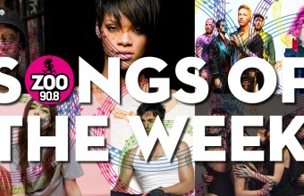Αυτά είναι τα 5 τραγούδια που θα σου φτιάξουν την εβδομάδα