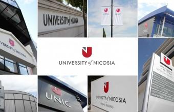 Το Πανεπιστήμιο Λευκωσίας αποκτάει Νέα Εταιρική Ταυτότητα