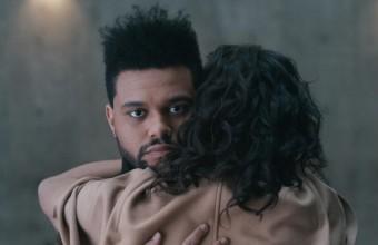 Ο The Weeknd ακούει όλα τα μυστικά σου με το video clip του «Secrets»