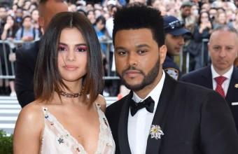 Ο Weeknd αφιερώνει ένα από τα νέα του τραγούδια του στην πρώην του Selena Gomez