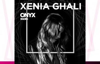 Η Xenia Ghali έρχεται στον ZOO 90.8 με το Onyx Radio!