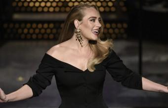 Η Adele επιστρέφει με το νέο τραγούδι «Easy On Me» την Παρασκευή 15 Οκτωβρίου!