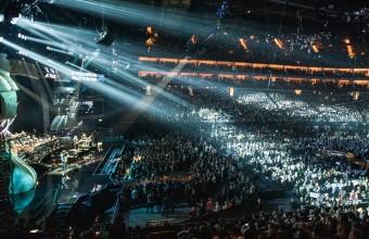 Τα BRIT Awards 2021 θα γίνουν με 4.000 θεατές, χωρίς μάσκες και χωρίς αποστάσεις!