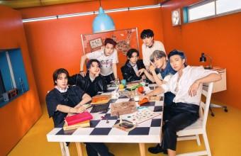 Οι BTS μοιράζονται το teaser του νέου single «Permission To Dance»