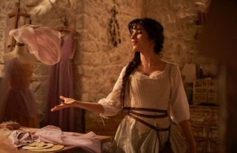 Η Camila Cabello ως «Σταχτοπούτα» στο πρώτο trailer της ταινίας «Cinderella»