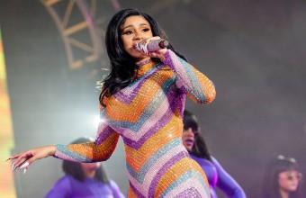 Η Cardi B σκοπεύει να «απομακρυνθεί για πολύ καιρό» για να ολοκληρώσει το δεύτερο άλμπουμ της!