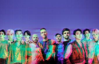 Coldplay και BTS αποκαλύπτουν τα παρασκήνια του «My Universe»!