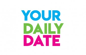 Your daily date at 8