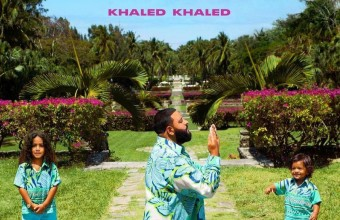 """Ο DJ KHALED κάνει ντεμπούτο στο #1 του BILLBOARD TOP 200 με  το νέο album """"KHALED KHALED"""""""