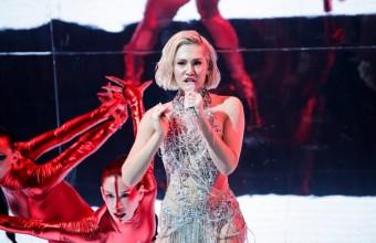 Eurovision 2021: Πρώτη η Έλενα Τσαγκρινού στη βαθμολογία των δημοσιογράφων!