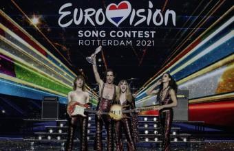 Eurovision 2021: Οι Måneskin θα υποβληθούν εθελοντικά σε έλεγχο ανίχνευσης ναρκωτικών ουσιών