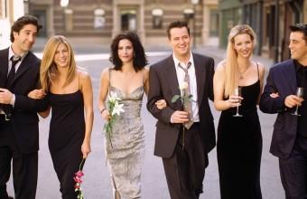 Τα «φιλαράκια» επιστρέφουν στις 27 Μαΐου- Το teaser που δημοσίευσε η Τζένιφερ Άνιστον!