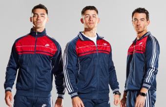 Οι Jonas Brothers θα αγωνιστούν στους δικούς τους Ολυμπιακούς Αγώνες