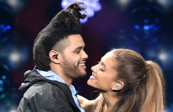 The Weeknd και Ariana Grande συνεργάζονται για το remix του «Save Your Tears»