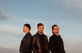 Το επίσημο τραγούδι του UEFA EURO 2020! Martin Garrix συμμετέχουν οι Bono & The Edge 'We Are The People'