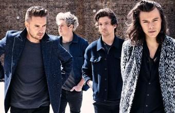 Liam Payne: «Οι One Direction μου λείπουν και θα ήθελα πολύ να βρεθούμε όλοι μαζί»