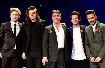 Ο Simon Cowell «μπορεί να πείσει» τους One Direction να επανενωθούν!
