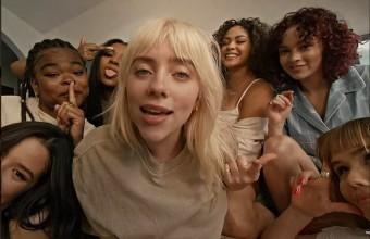 Η Billie Eilish κυκλοφορεί το νέο single «Lost Cause» – Δείτε το music video