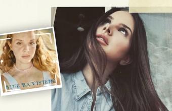 Η Lana Del Rey αναγγέλλει το νέο άλμπουμ «Blue Banisters»