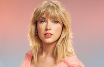 Η Taylor Swift θα βραβευτεί με το «Global Icon Award» των BRIT Awards 2021