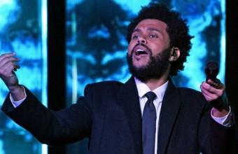 Ο The Weeknd αποκαλύπτει ότι το νέο του άλμπουμ «έχει ολοκληρωθεί»