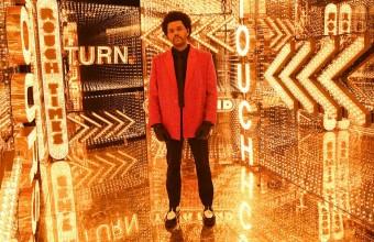 Ο The Weeknd προαναγγέλλει νέα μουσική: «Η αυγή έρχεται»