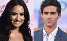 Χωριστούς δρόμους δύο μήνες μετά τον αρραβώνα τους αποφάσισαν να τραβήξουν η Demi Lovato και ο Max Ehrich!