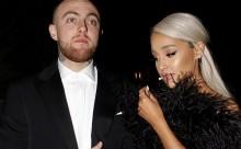 Βομβαρδισμός επιθέσεων στην Ariana Grande