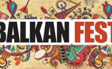 Balkan Fest 2017 στον πολυχώρο WE