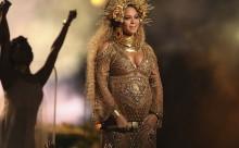 Στη δημοσιότητα τα ονόματα των διδύμων της Beyonce και του Jay Z
