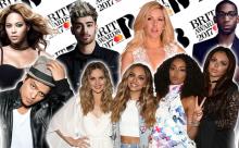 Οι νικητές των BRIT Awards 2019