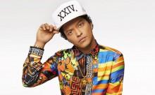 Ο Bruno Mars δέχθηκε μήνυση για μία φωτογραφία