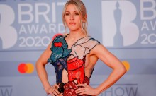 Η Ellie Goulding περιμένει το πρώτο της παιδί – Όσα λέει για την αναπάντεχη εγκυμοσύνη της!