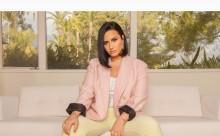 Η Demi Lovato ισχυρίζεται ότι ήρθε σε επαφή με εξωγήινους!