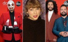 American Music Awards 2020: Οι μεγάλοι νικητές!