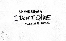 """Έρχεται το ντουέτο του Ed Sheeran με τον Justin Bieber - """"I Don't Care"""""""