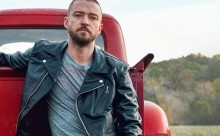 "Video Premiere: ""Man Of The Woods"" - Justin Timberlake"