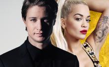 Ο Kygo συνεργάζεται με τη Rita Ora στο τραγούδι «Carry On»